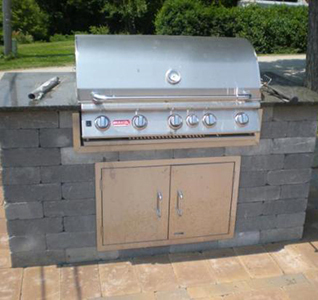 Stone Grill
